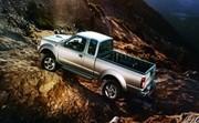 Nissan NP300 Pick-up sur le marché européen des utilitaires légers