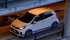 Kia Picanto : un turbo pour muscler la GT-Line