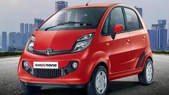 Clap de fin pour la Tata Nano