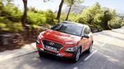 Essai Hyundai Kona 1.6 CRDi (2018) : notre avis sur le Kona diesel
