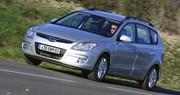Hyundai i30 CW : enfin en concession