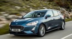Essai Ford Focus : Repartir d'une feuille blanche