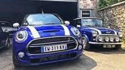 Essai de la Mini Cooper S (2018) : mise à jour complète !