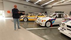 Emission Turbo : La Galice au volant de la Seat Arona