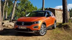 Essai Volkswagen T-Roc : Roc(k)-star ?