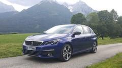 Essai Peugeot 308 : second chapitre