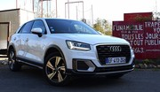 Essai Audi Q2 : le SUV en mode BCBG