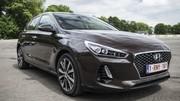 Essai Hyundai i30 1.6 CRDi