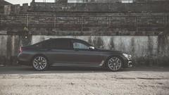 Essai BMW M760Li xDrive