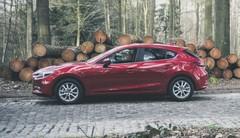 Essai Mazda 3 1,5l Skyactiv-D