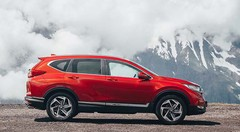 Essai Honda CR-V 1.5 VTEC Turbo : Sans avoir l'air d'y toucher