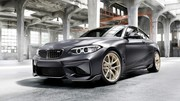 BMW M2 M Performance Parts Concept : une version allégée