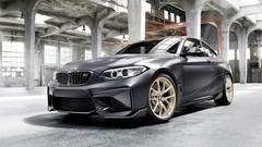 BMW M2 M Performance Parts Concept : une version allégée