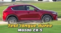 Essai Mazda CX-5 : notre verdict après 5 000 km