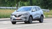 Le Renault Kadjar s'offre un facelift et un moteur Mercedes