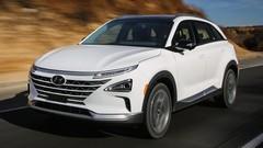 Hyundai Nexo : l'hydrogène à partir de 72000 €