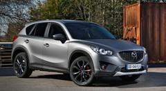 Essai Mazda CX-5 2.2L Skyactiv-D 150 ch (2017) : Le haut du panier