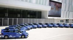Toyota Mirai : « L'hydrogène est une vraie source d'énergie pour le futur »