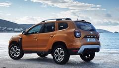 Essai Dacia Duster TCe 125 ch (2017) : le « Monsieur plus »