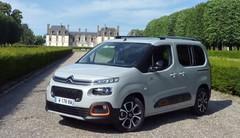 Essai Citroën Berlingo : Une saveur particulière