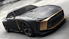 Nissan GT-R50 Italdesign : 50 exemplaires au prix de 900 000 euros l'unité