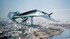 Aston Martin veut conquérir les airs