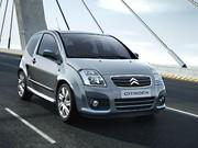 Citroën C2 restylée : L'art délicat du restylage...