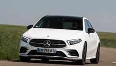 Prix, motorisation, finition... quelle Mercedes Classe A choisir ?