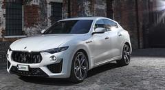 Essai Maserati Levante 2019: En attendant…