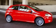 Essai Fiat Grande Punto Sport JTD 130