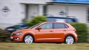 Une première série spéciale Connect pour la nouvelle VW Polo