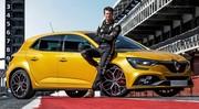 La Renault Megane 4 RS Trophy 300 se dévoile