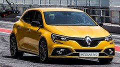 La Renault Mégane 4 R.S. Trophy se dévoile déjà
