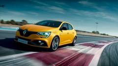 Renault Mégane R.S. Trophy : l'arme ultime du losange