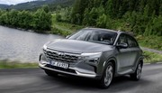 Essai Hyundai Nexo : notre avis sur le SUV à hydrogène
