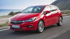 Opel Astra: un nouveau 1.6 diesel biturbo 150 ch