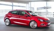 Opel Astra : le diesel 1.6 BiTurbo se met aux normes