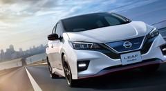 Nissan Leaf : la propulsion électrique en mode Nismo !