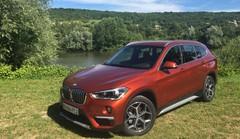 Essai BMW X1 18i : la béhème préférée des français