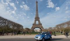 L'hydrogène a-t-il un avenir comme carburant automobile ?