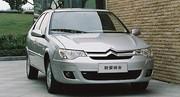 Citroën C-Elysée : la Chine courtisée