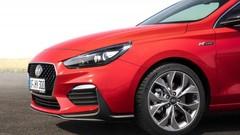 Nouvelle finition N Line pour la Hyundai i30