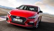 Hyundai, l'i30 voit la vie en « N Line »