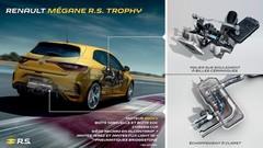 Renault Mégane 4 RS Trophy (2018) : 300 ch et du son
