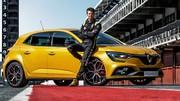 300 chevaux pour la Renault Mégane RS Trophy