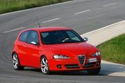 Essai Alfa Romeo 147 Q2 : motricité sans failles