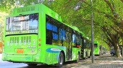 Bus électriques en Chine : les Tibétains ne leur disent pas merci