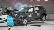 Crash-test Euro NCAP: 5 étoiles pour les Volvo XC40 et Ford Focus