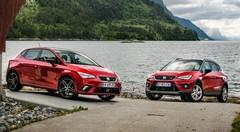Comparatif Seat Arona VS Seat Ibiza : histoire de famille