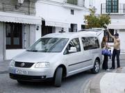 Essai VW Caddy Maxi Life : 7 passagers et ''tous'' leurs bagages
